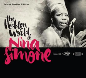Cd The Hidden World Of Nina Simone (3 Cds)