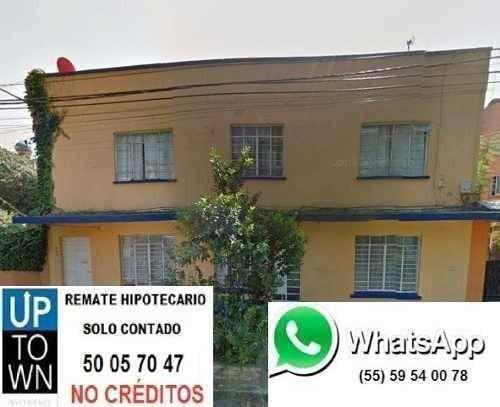 Departamento Alvaro Obregon, Df (ac-5453)