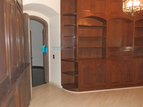 Apartamento A Venda No Bairro Jardim Paulista Em São Paulo - 388-1