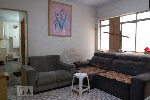 Casa À Venda - Vila Formosa, 2 Quartos,  100 - S893125954