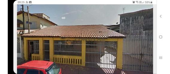 Vendo Casa 6 Cômodos + Outra Pra Renda De 4 Cômodos