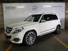 Mercedes-benz Glk Class 2013 5p Glk 350 Aut Sport