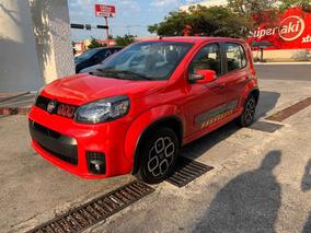 Fiat Uno 5p Sporting L4/1.4 Man