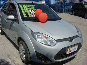 Ford Fiesta Sedan 1.6 Rocam Se Plus Flex 4p