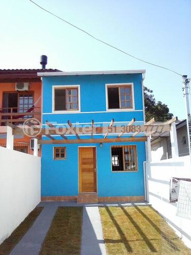 Imagem 1 de 10 de Casa, 3 Dormitórios, 82 M², Santa Isabel - 182863