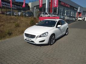 Volvo S60 T6 Plus Awd 3.0 2013