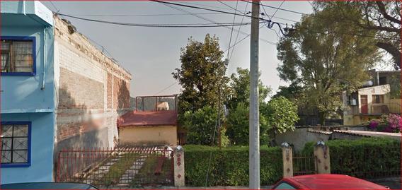 Gran Oportunidad De Invertir Amplia Casa En Lomas Tetelpan