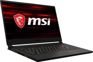 Msi Gs Series Gs65 Stealth-296 15.6