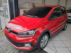 Volkswagen Fox Pepper 1.6 Msi 16v Flex 2017 Estado De Zero!