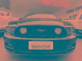Ford Mustang Gt 5.0 V8 ! Apenas 17 Mil Kms ! Impecável !