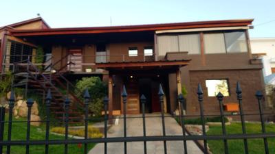 Excelente Casa Con Pileta Frente Al Rio Y 7 Cuadras Centro!!
