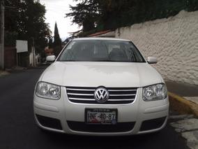 Volkswagen Jetta Clasico Gl 2011