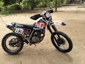 Xr 200 Honda , Toda Preparada Pra Trilha