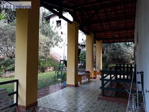 Chácara Com 3 Dorms, Chácaras Do Refúgio-granja Viana, Cotia - R$ 1.25 Mi, Cod: 221 - V221