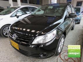 Volkswagen Gol Comfortline 1,6 5p2013 Ncu214