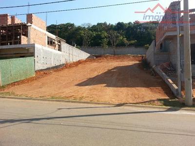 Terreno Condominio Fechado Em Atibaia Figueira Garden - Te1401