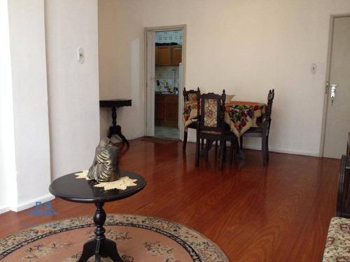 Imagem 1 de 27 de Apartamento Com 2 Dormitórios À Venda, 78 M² Por R$ 294.800,00 - Centro - Florianópolis/sc - Ap1014