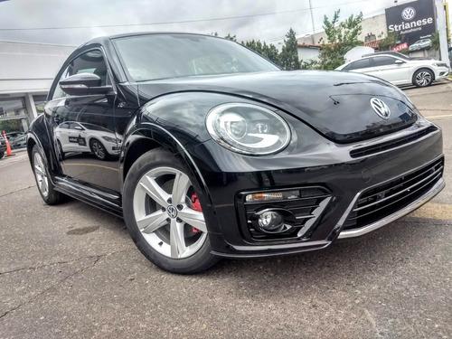 Imagen 1 de 14 de Volkswagen The Beetle R-line 2.0 Tsi Dsg No Golf #mkt11026