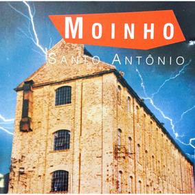 Cd Moinho Santo Antonio - Vol. 1 / Varios (94873)