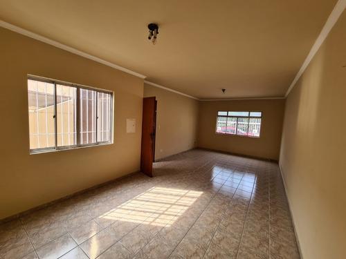 Imagem 1 de 14 de Sobrado Com 3 Dormitórios - 3 Banheiros - 1 Suíte Fl57