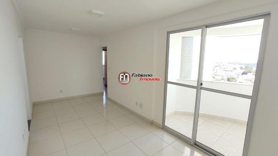 Apartamento 02 Quartos À Venda No Ouro Preto, Belo Horizonte - Mg. - 5790