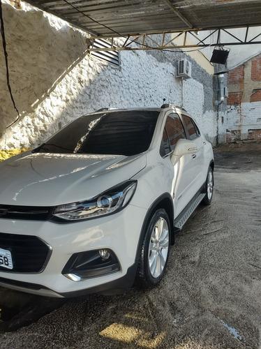 Imagem 1 de 9 de Chevrolet Tracker 2018 1.4 Premier Turbo Aut. 5p