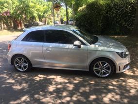 Audi A1 S-line (185cv) Caja S-tronic ¡¡¡impecable!!!