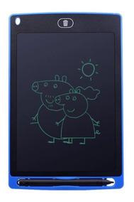 Lousa Mágica Lcd Tablet Writing Escrever 8,5 Polegadas