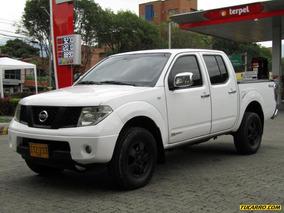 Nissan Navara Mid Mt 2500cc 4x4 Td 2 Ab Abs