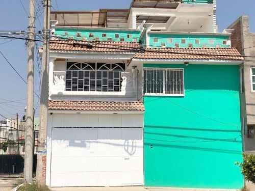 Casa En Venta En Lomas De San Francisco Tepojaco, Cuautitlán Izcalli, México.
