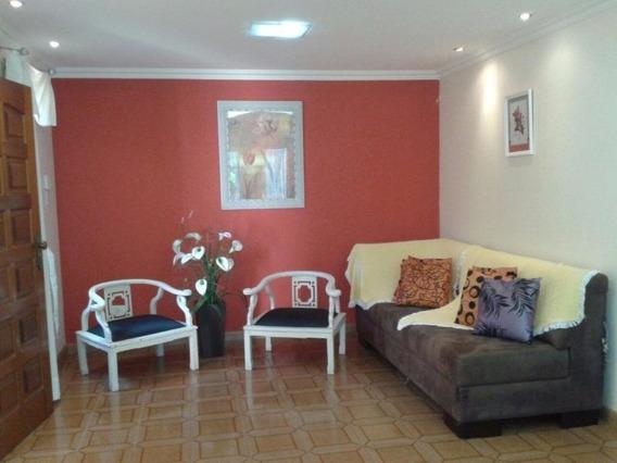 Casa Residencial À Venda, Jardim Da Serra, Jundiaí. - Ca1196 - 34730351