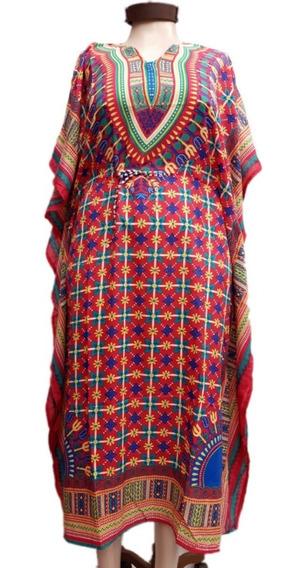 Túnicas Largas Vestidos Importados Hindú