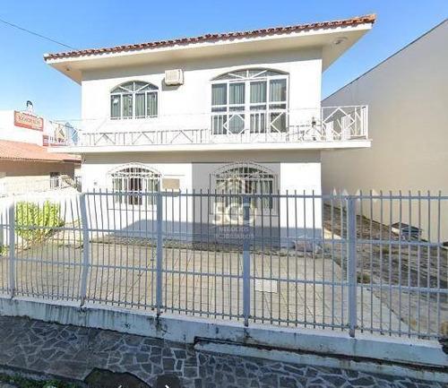 Casa Com 5 Dormitórios À Venda, 600 M² Por R$ 900.000,00 - Forquilhinhas - São José/sc - Ca0625