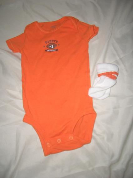 Bodys Para Bebe Marca Carters