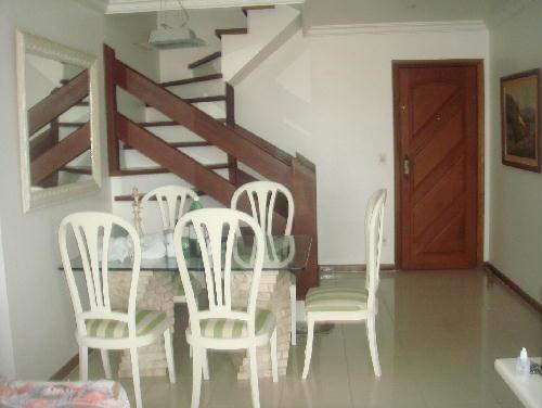 Imagem 1 de 15 de Cobertura-à Venda-tijuca-rio De Janeiro - Co0202