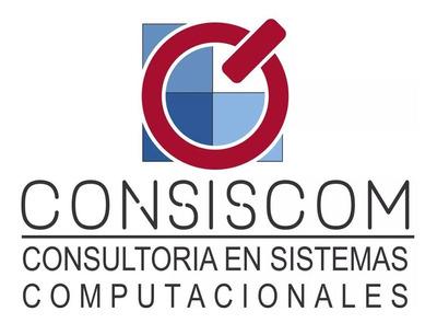 Consultoria En Sistemas Computacionales