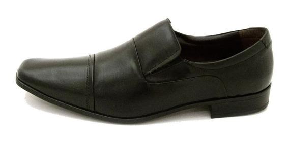 Zapatos Mocasin Vestir Hombre Class Express Art. 6417