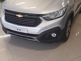 Chevrolet Spin Nova Spin Activ 7