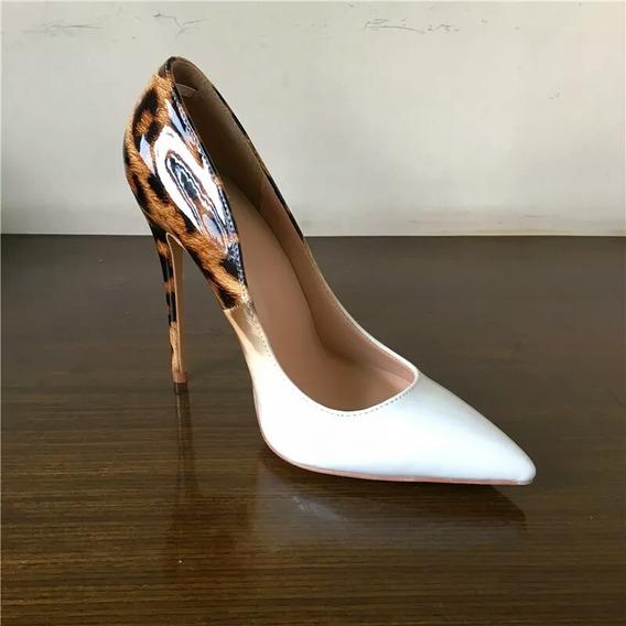 Zapatos De Fiesta Seña Para Encargue