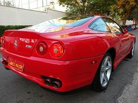 Ferrari 575 Maranelo F1