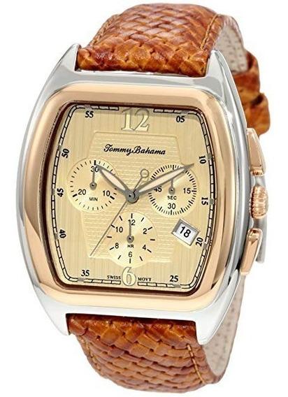 Tommy Bahama Tb1208 - Reloj Para Hombres Rel16