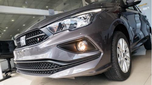Fiat Cronos 1.3 Drive Gse Pack Conectividad 2021 H