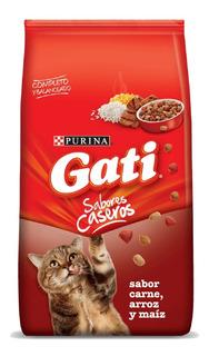 Gati Purina Gato Adulto 15k + Envio Gratis Ohmydog