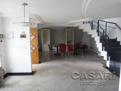 Sobrado Residencial À Venda, So17611. - So17611