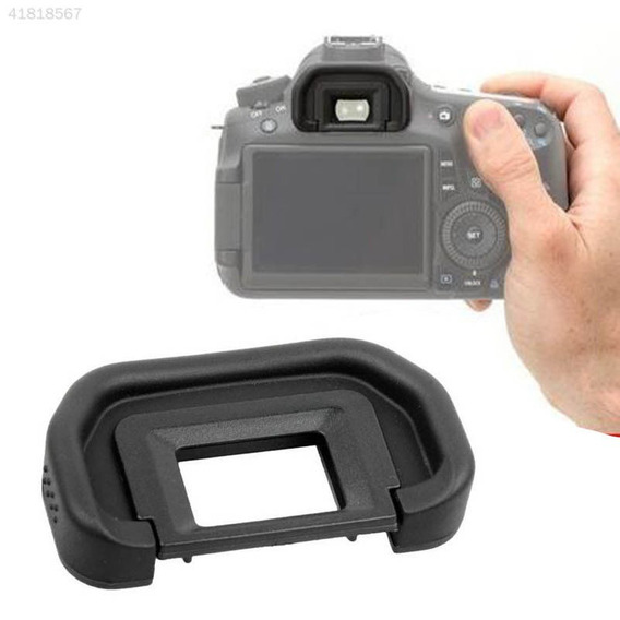Ocular Eb Para Canon Eyecup 10d 20d 30d 40d 50d 60d 70d 80d