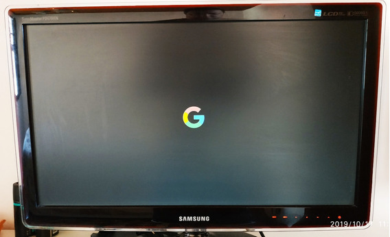 Samsung Tv/monitor 24