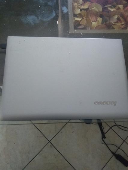 Notebook Lenovo Semi Novo 5x Cartão