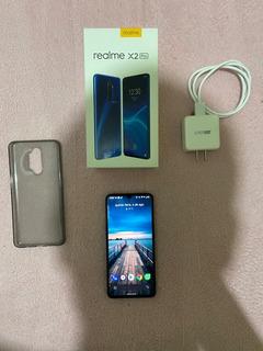 Celular Realme X2 Pro 8gb Ram 128gb
