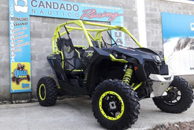Can Am Maverick Xds 1000 Turbo - No Polaris Rzr