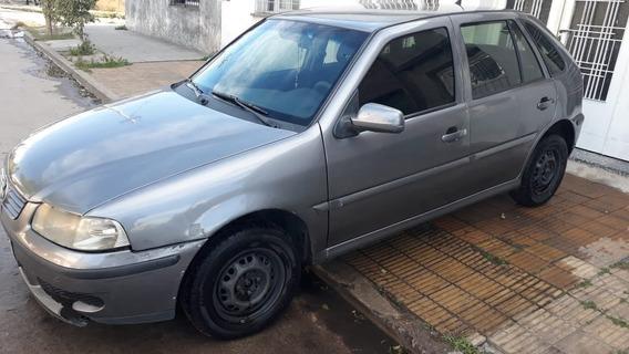 Volkswagen Gol 1.6 16v